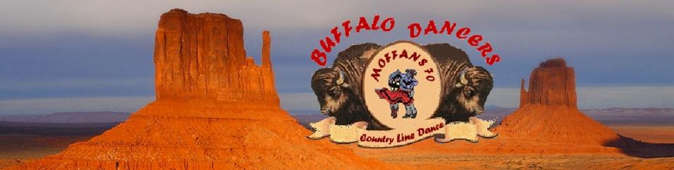 Buffalo Dancers 70